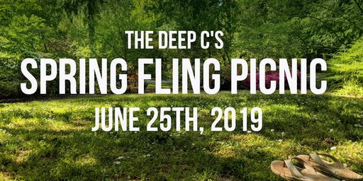 2019 Deep C's Spring Fling - June 25th