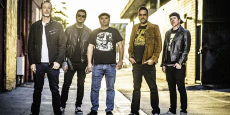 STRUNG OUT + THE CASUALTIES + DOGS IN THE FIGHT tickets