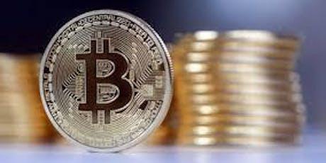 Blockchain the New Technology tickets