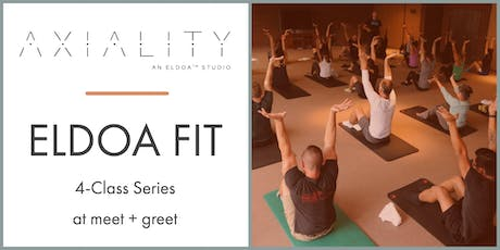 AXIALITY presents: ELDOA FIT Series tickets