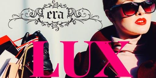 LUX 3rd Fridays