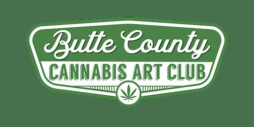 Paradise Themed Cannabis Friendly Art Classes - Phoenix Rises