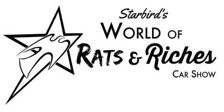 Starbird's World of Rats & Riches tickets