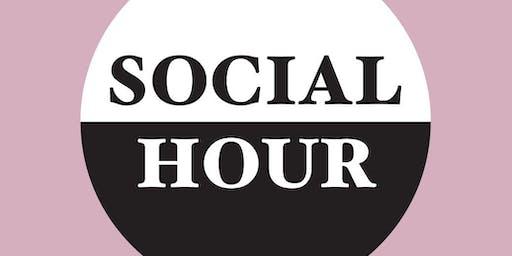 Social Hour 6.15