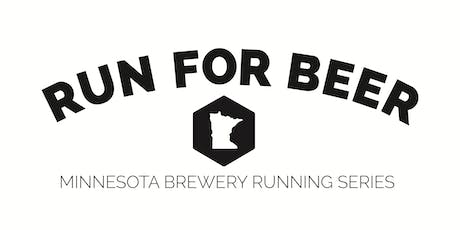 Beer Run - Nicollet Open Streets | Part of 2019 MN Brewery Running Series tickets