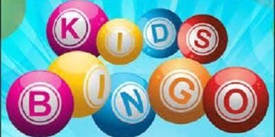 Kids Electronic Bingo