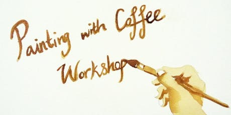 Coffee Painting Workshop tickets