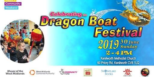 Happy Dragon Boat Festival