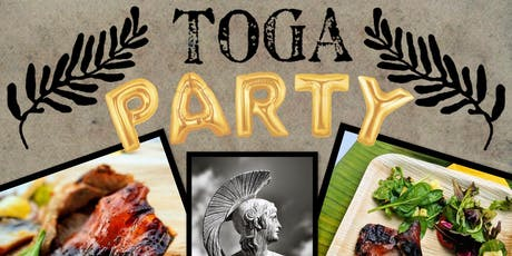 Twisted Acre Toga Party tickets