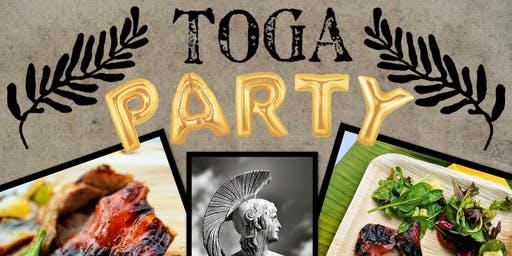Twisted Acre Toga Party