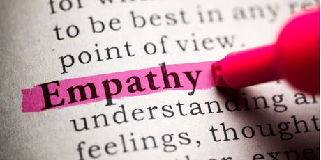 Empathy in the Workplace:  Building a Culture of Care and Kindness tickets