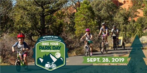 Bike Your Park - Napa