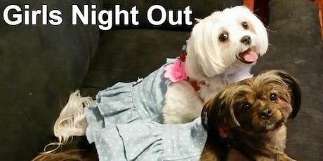 Girls Night Out: Benefitting Alaqua Animal Refuge tickets