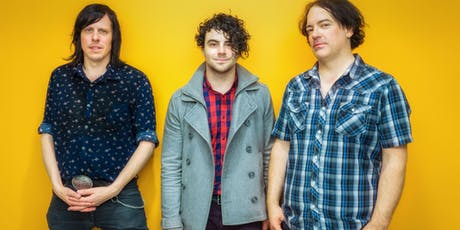 The Posies - Early show @ Fremont Abbey tickets
