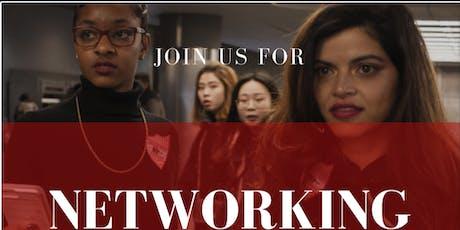 Networking Thursday - Manhattan tickets