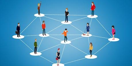 LinkedIn & Networking Workshop (Richmond) tickets