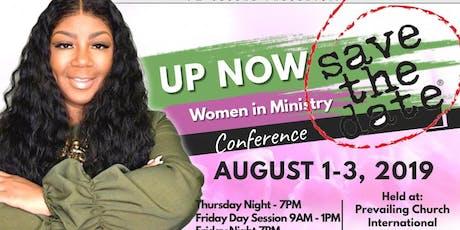 WIM Conference Registration tickets