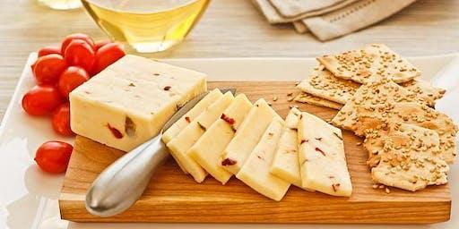 Farmhouse Cheese-Making Course