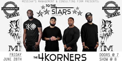 The 4Korners