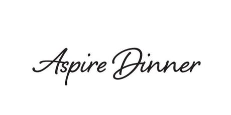 Aspire Dinner 07/24/19 tickets