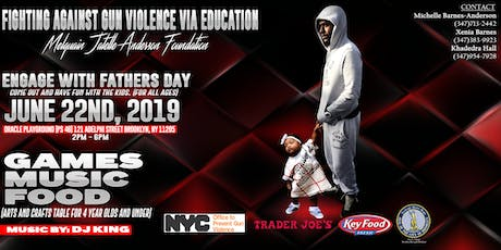 Engage With Fathers Day tickets