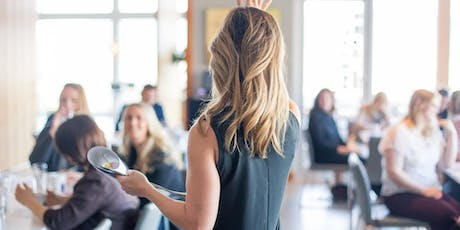 (PENTICTON) Six Steps to A Better Business tickets