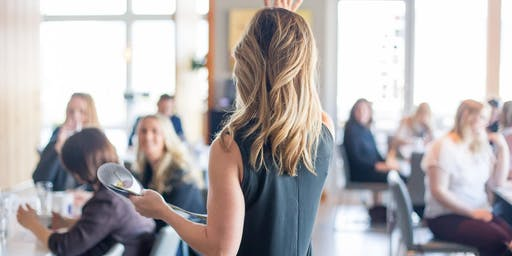 (PENTICTON) Six Steps to A Better Business