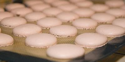 The Italian Job-Italian Method Macarons