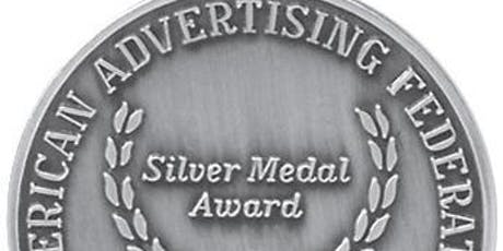 Silver Medal Luncheon 2019 tickets
