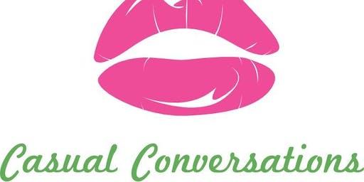 Casual Conversations Audience Participant