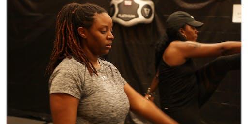 Partner Fitness Training