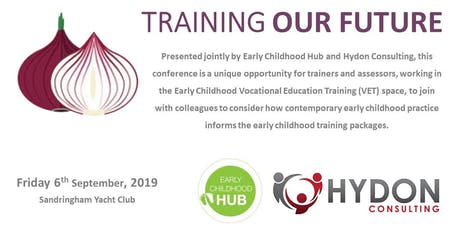 Training Our Future - Melbourne tickets