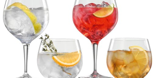 Handcrafted Gin Course