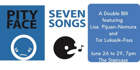 Pity Face and Seven Songs tickets