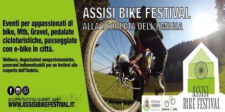 Assisi Bike Festival  tickets