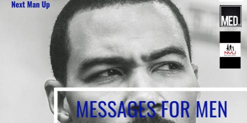 Messages for Men (Networking Event)
