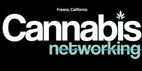 Cannabis Business Update & Networking event in Fresno tickets