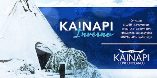 Kainapi de Inverno - Florianópolis