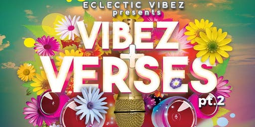 ECLECTIC VIBEZ 4YR FUNCTION