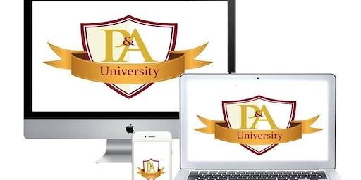 Credit Repair Online Training