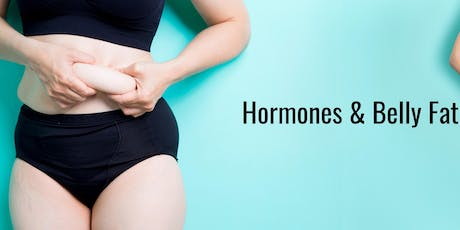 Stress Hormones & Health: The Key to Shrinking Belly Fat tickets