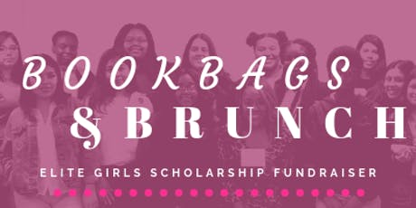 BOOKBAGS & BRUNCH: Scholarship Fundraiser tickets