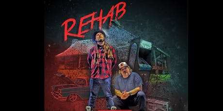 REHAB AT THE WILDCATTER SALOON tickets