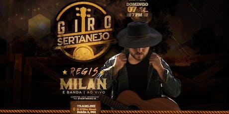 GIRO Sertanejo tickets