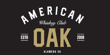 Whiskey Club T-Shirt pre-sale tickets
