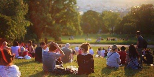 Émergence VAL-TÉTREAU  -  Activité de participation citoyenne