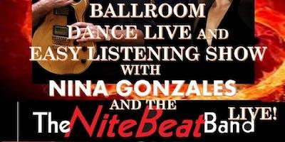 Nina Gonzales & The Nite Beat Band