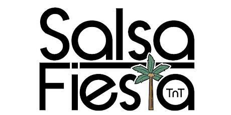 Salsa Fiesta 2022 tickets