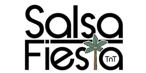Salsa Fiesta 2020