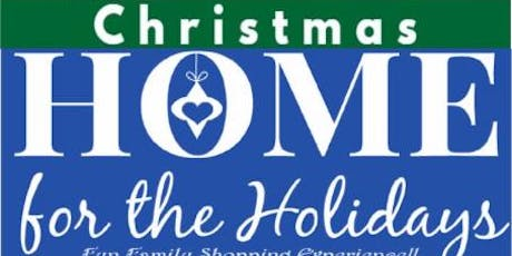 2nd Annual Home For The Holidays EXPO -Chattanooga, TN tickets